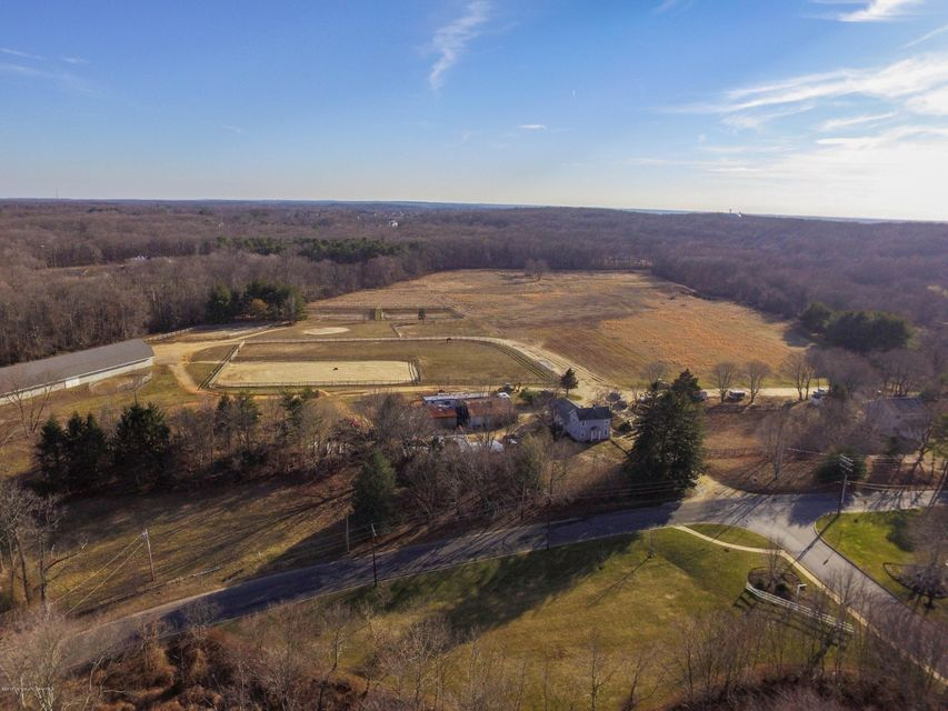 Land for Sale at 193 Stone Hill Road Colts Neck, 07722 United States