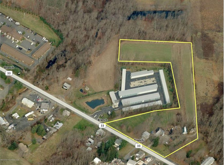 Land for Sale at 947 Route 33 Freehold, New Jersey 07728 United States