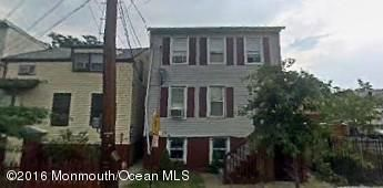 Single Family Home for Sale at 38 Clinton Street Paterson, New Jersey 07522 United States