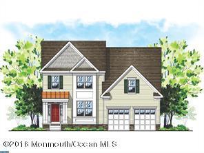 Casa Unifamiliar por un Venta en 27 Mary Robbinsville, Nueva Jersey 08691 Estados Unidos