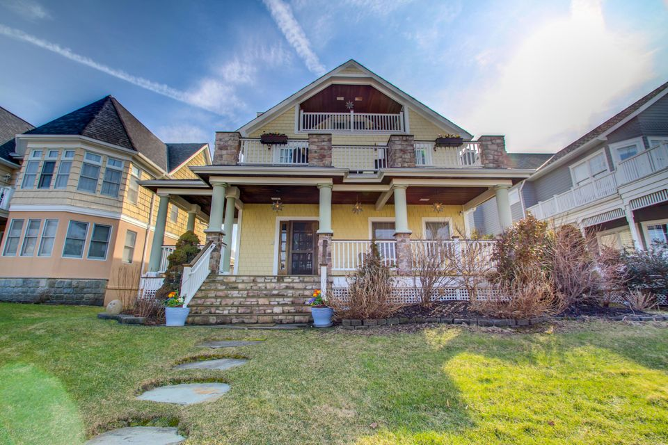 Single Family Home for Sale at 29 Sylvania Avenue Avon By The Sea, New Jersey 07717 United States