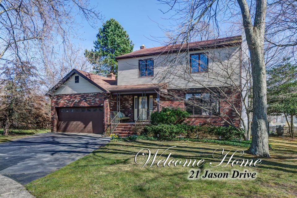 Additional photo for property listing at 21 Jason Drive  Spring Lake Heights, Nueva Jersey 07762 Estados Unidos