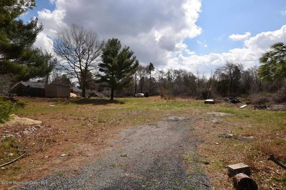 Land for Sale at 133 Kelly Avenue West Creek, New Jersey 08092 United States