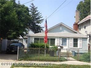 Multi-Family Home for Sale at 191 Park Avenue Keansburg, New Jersey 07734 United States
