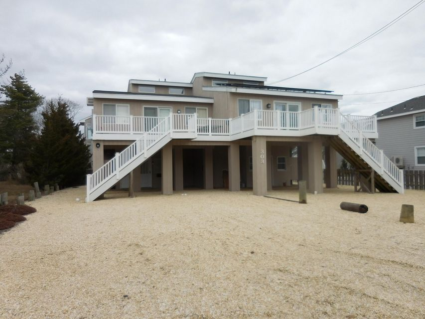 Single Family Home for Sale at 303 Liberty Avenue Beach Haven, 08008 United States
