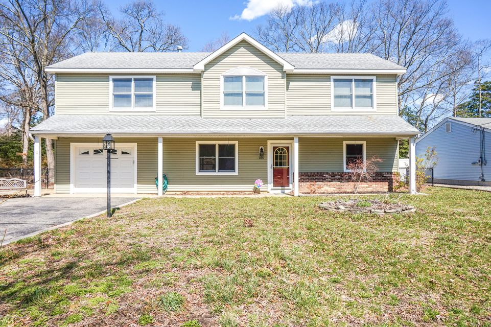 Additional photo for property listing at 510 Conifer Drive  Forked River, New Jersey 08731 États-Unis