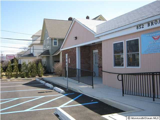 Additional photo for property listing at 852 Broadway  West Long Branch, New Jersey 07764 United States