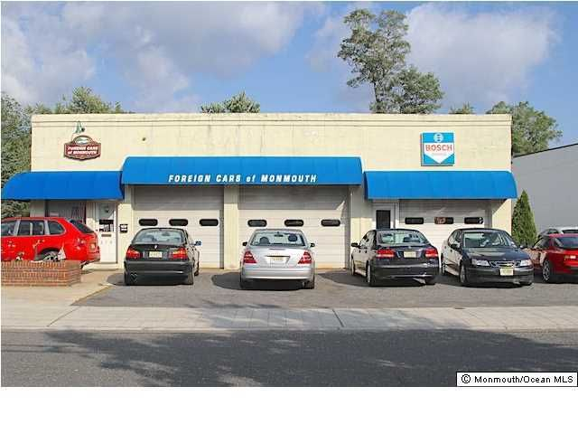 Commercial for Sale at 579 River Road Fair Haven, New Jersey 07704 United States