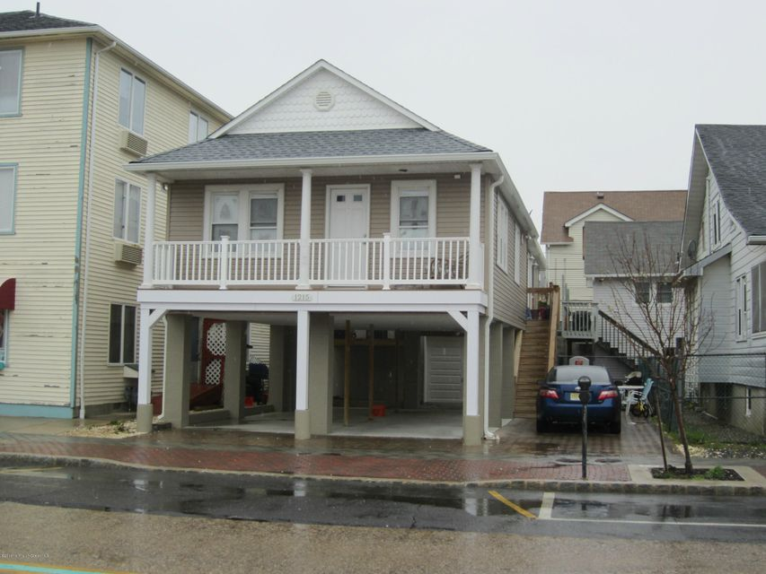 Additional photo for property listing at 1215 Boulevard  Seaside Heights, 新泽西州 08751 美国