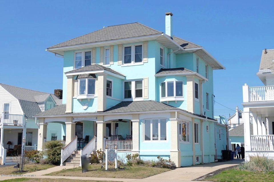 Commercial for Sale at 204 5th Avenue Belmar, New Jersey 07719 United States
