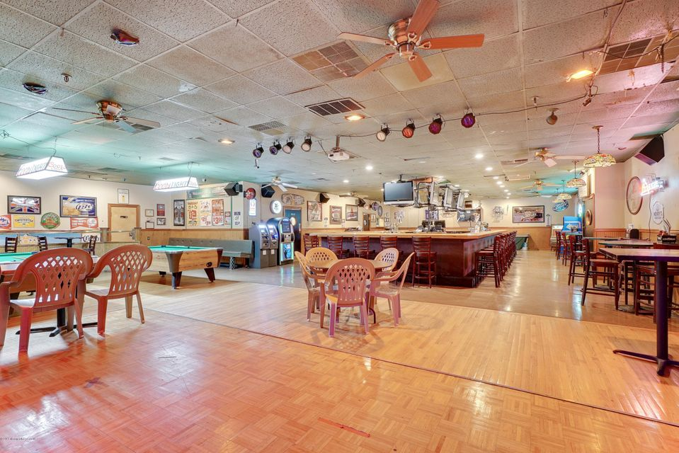 Commercial for Sale at 415 18th Avenue Lake Como, New Jersey 07719 United States