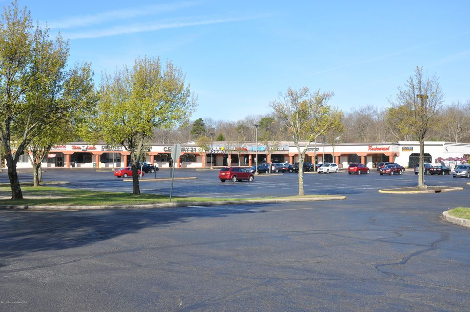 Commercial for Sale at 2202 Us Highway 9 Howell, New Jersey 07731 United States