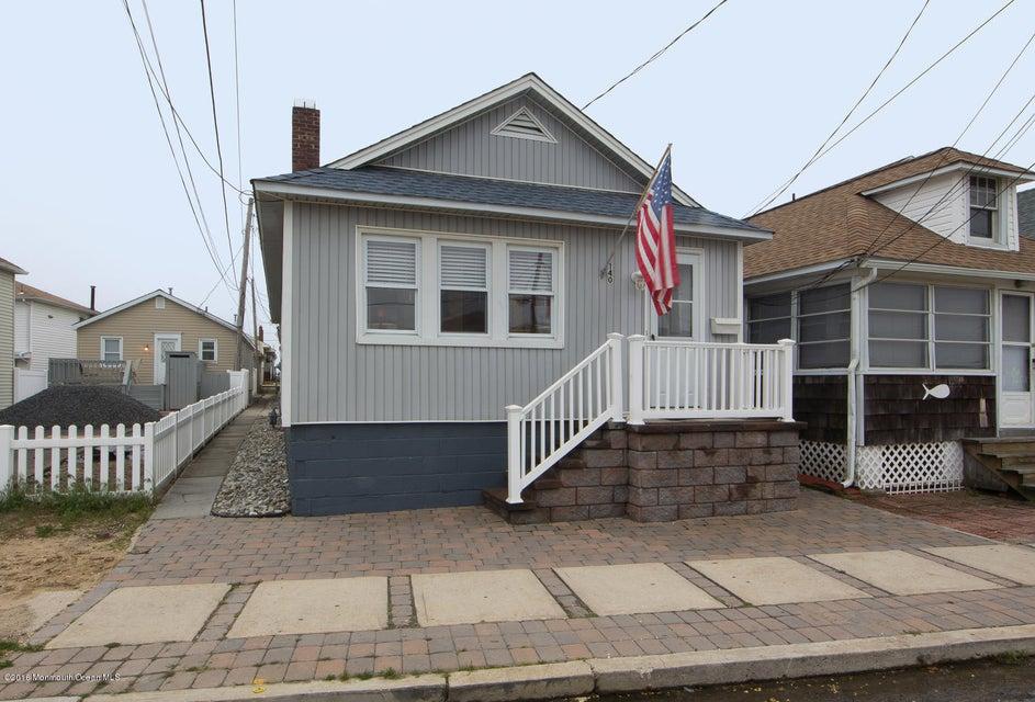 多户住宅 为 销售 在 140 Ocean Avenue 波因特普莱森海滩, 新泽西州 08742 美国