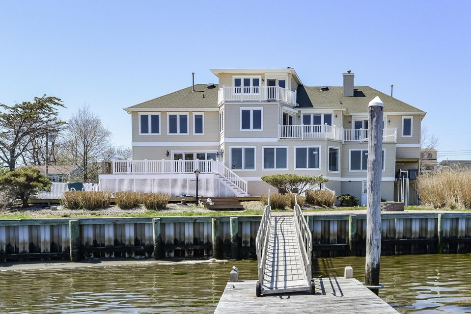 Single Family Home for Sale at 57 Monmouth Parkway Monmouth Beach, New Jersey 07750 United States