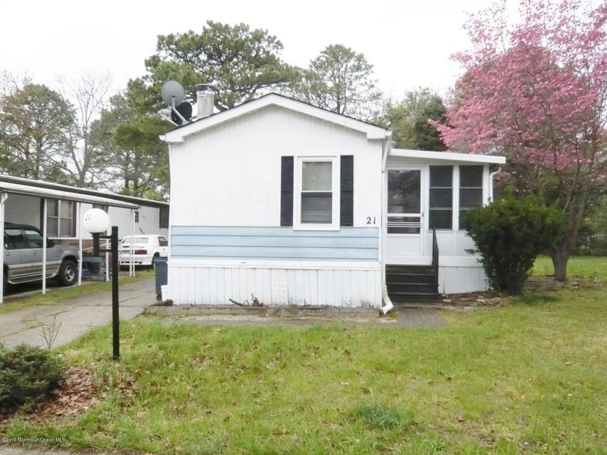 Additional photo for property listing at 21 Susan Drive  Barnegat, New Jersey 08005 United States
