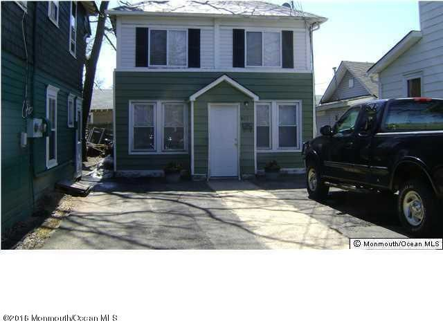 Multi-Family Home for Sale at 623 18th Avenue Lake Como, New Jersey 07719 United States