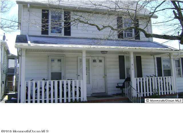 Additional photo for property listing at 623 18th Avenue  Lake Como, Nueva Jersey 07719 Estados Unidos