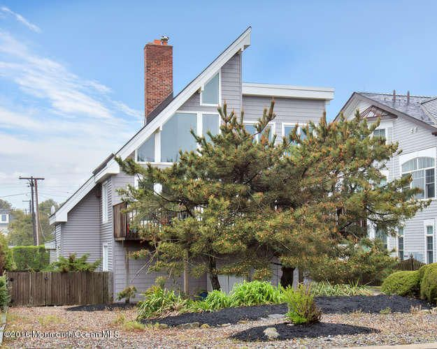 Additional photo for property listing at 802 First Avenue  Sea Girt, New Jersey 08750 United States
