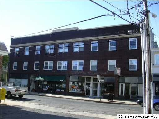 Commercial for Sale at 18 Wallace Street Red Bank, New Jersey 07701 United States