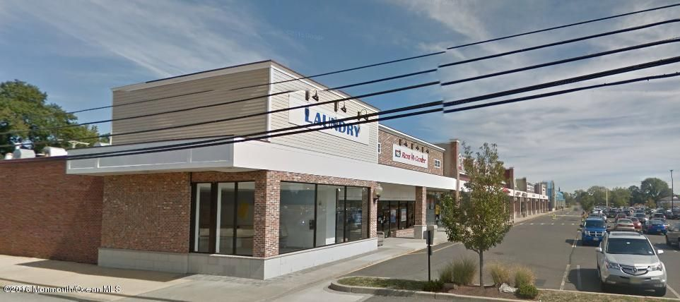 Commercial for Sale at 116 3rd Avenue Neptune City, New Jersey 07753 United States