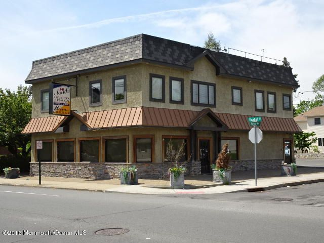 Commercial for Sale at 1871 Vauxhall Road Union, New Jersey 07083 United States
