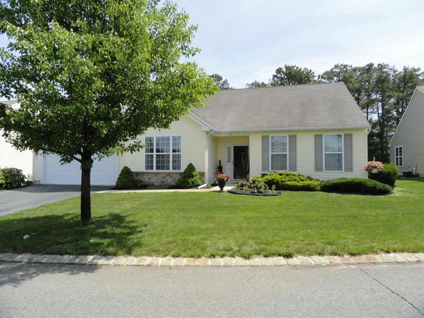 Additional photo for property listing at 14 Battle Road  Manchester, New Jersey 08759 États-Unis