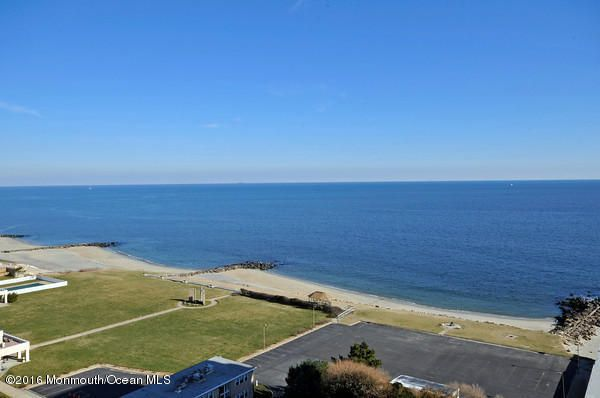 Condominium for Sale at 787 Ocean Avenue Long Branch, New Jersey 07740 United States