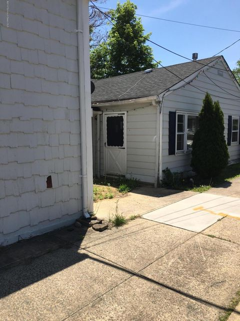 Additional photo for property listing at 22 Railroad Avenue  Jamesburg, New Jersey 08831 United States