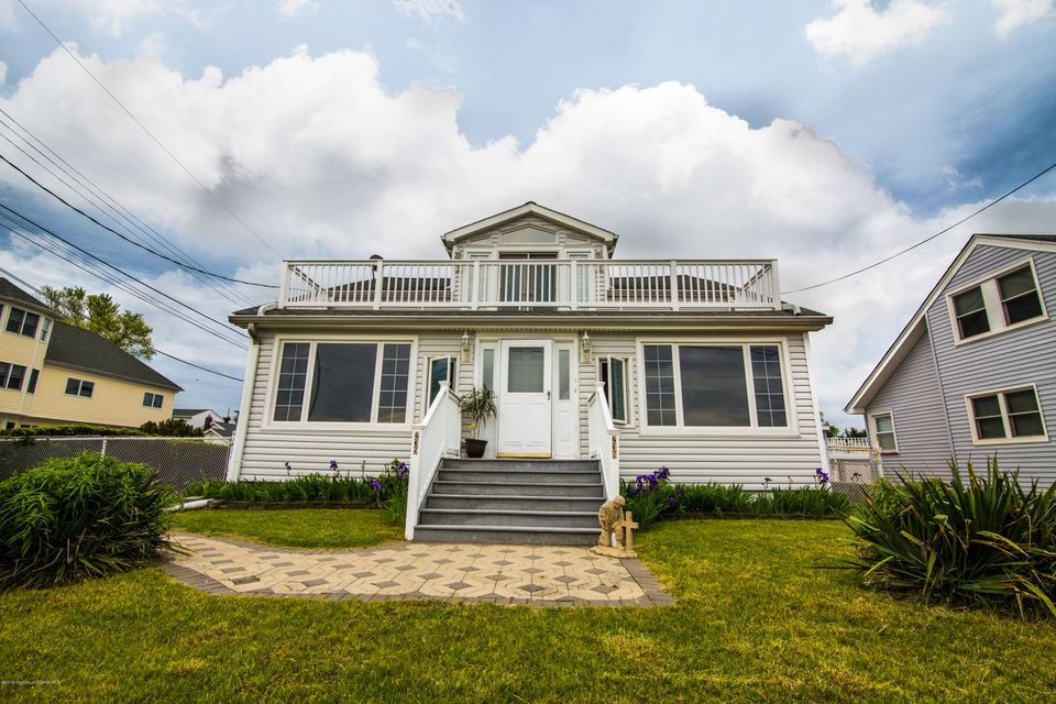 Multi-Family Home for Sale at 238 Shoreland Circle Laurence Harbor, 08879 United States