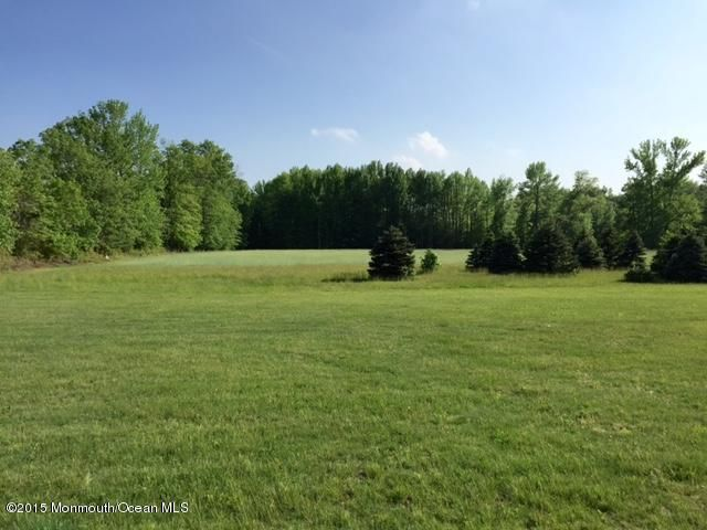 Land for Sale at 1976 Englishtown Road Old Bridge, 08857 United States