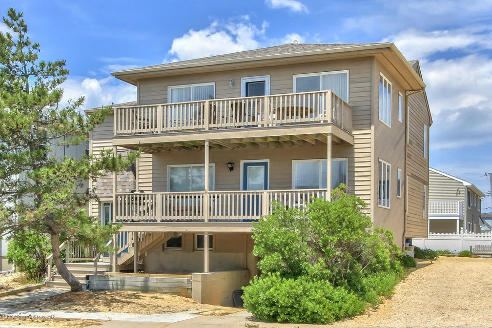 Apartment for Rent at 1 New Jersey Avenue Lavallette, New Jersey 08735 United States