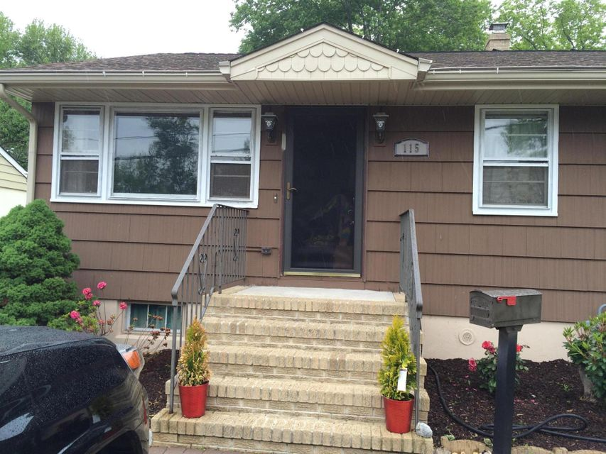 Additional photo for property listing at 115 Edgewood Avenue  Colonia, Nueva Jersey 07067 Estados Unidos