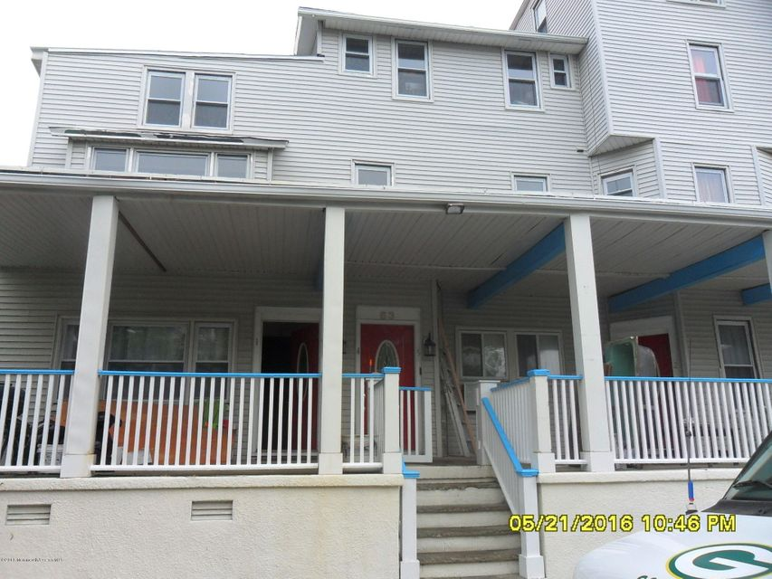Multi-Family Home for Sale at 63 Cookman Avenue Ocean Grove, New Jersey 07756 United States
