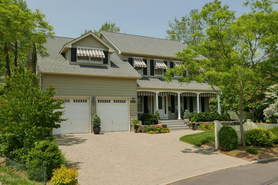 Additional photo for property listing at 1328 Willow Drive  Sea Girt, Nueva Jersey 08750 Estados Unidos