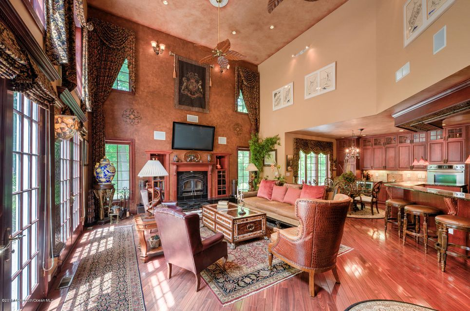 Additional photo for property listing at 222 Old York Road  Chesterfield, New Jersey 08515 États-Unis