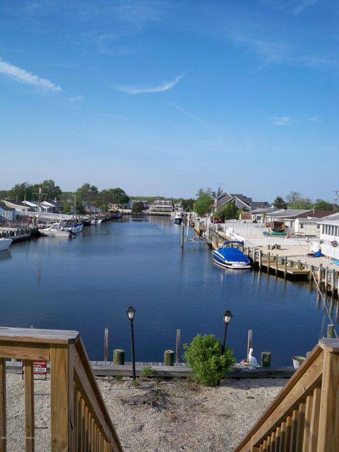 Single Family Home for Sale at 219 Bay Shore Drive Barnegat, 08005 United States