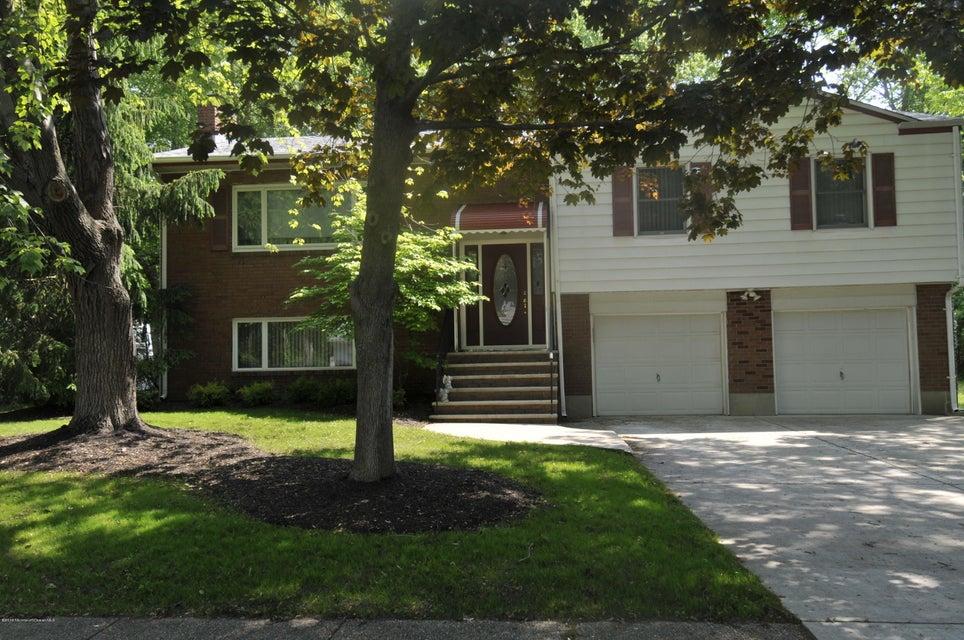 Casa Unifamiliar por un Venta en 29 Fredric Drive Asbury Park, Nueva Jersey 07712 Estados Unidos