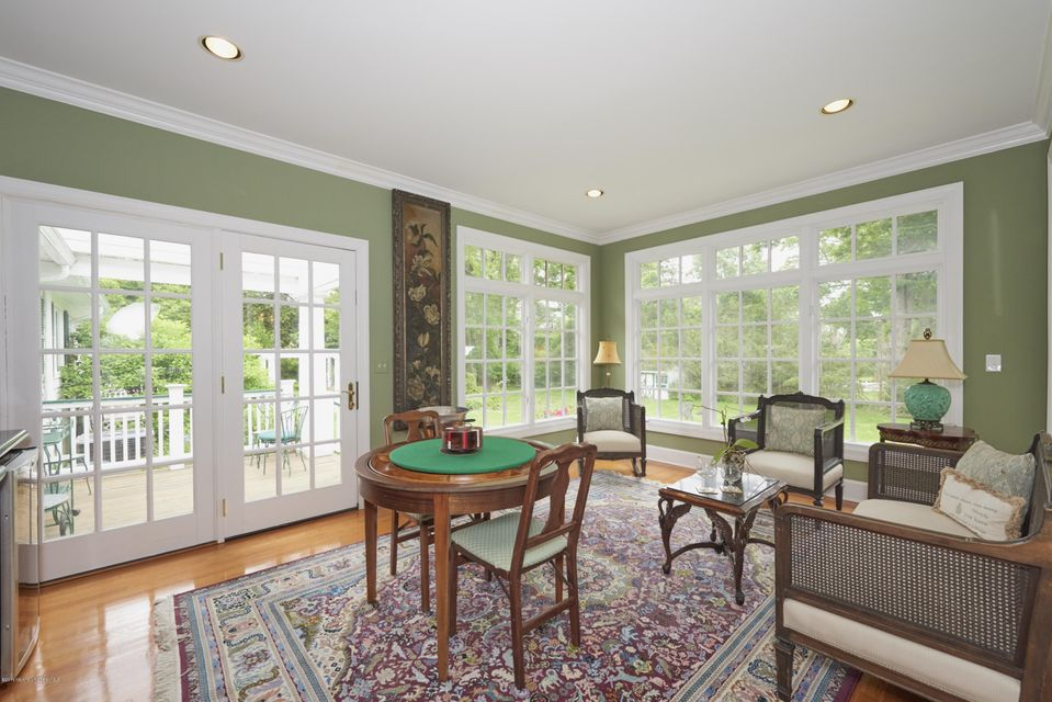 Additional photo for property listing at 5 Tulip Tree Lane  Rumson, New Jersey 07760 United States