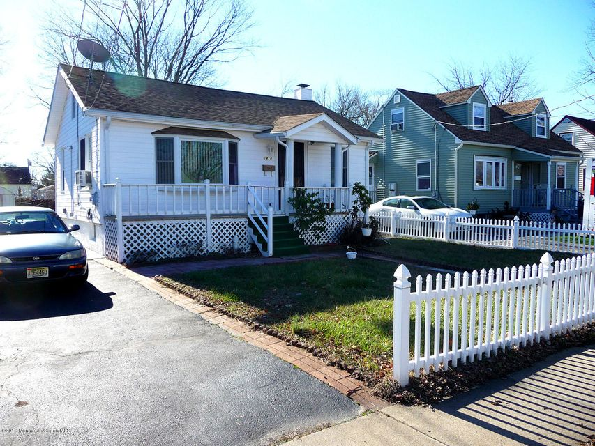 Additional photo for property listing at 1410 8th Avenue  Neptune, Nueva Jersey 07753 Estados Unidos