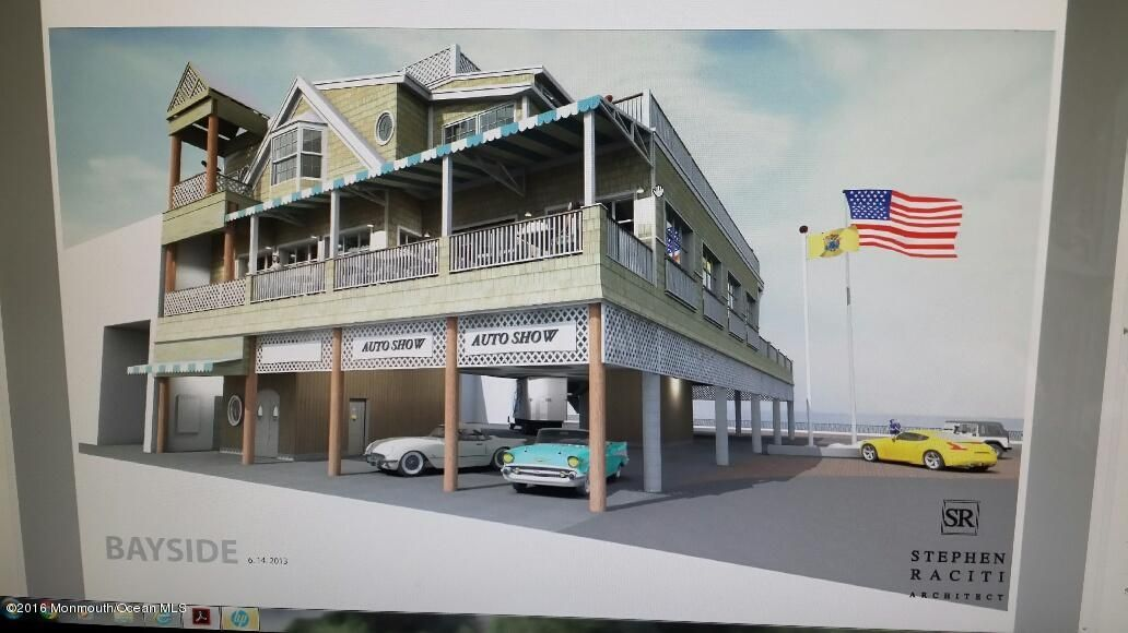 Commercial for Sale at 6 Broad Street Keyport, New Jersey 07735 United States