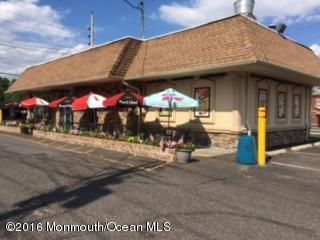 Commercial for Sale at 341 Main Street Matawan, New Jersey 07747 United States