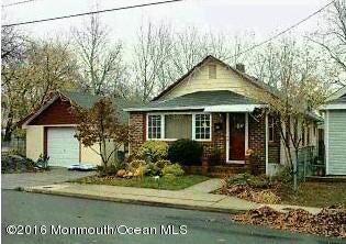 681 Monmouth Avenue, Port Monmouth, NJ 07758