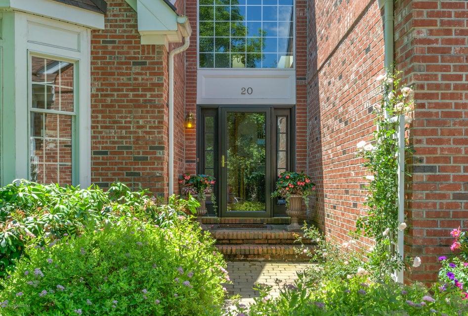 Additional photo for property listing at 20 Windward Way  Red Bank, Nueva Jersey 07701 Estados Unidos