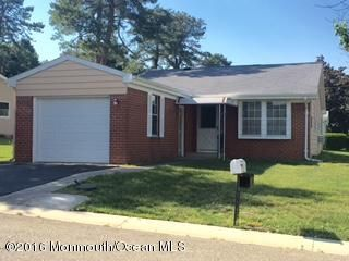 Additional photo for property listing at 1 Pioneer Court  Manchester, New Jersey 08759 États-Unis