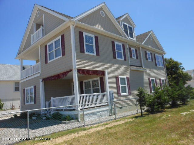 Single Family Home for Sale at 37 F Street Seaside Park, 08752 United States
