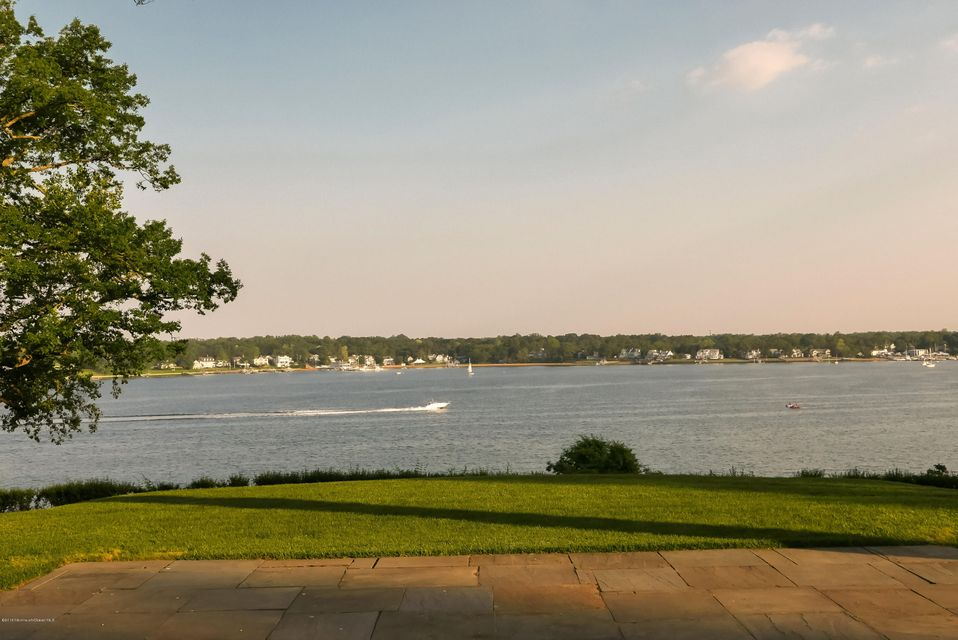 Additional photo for property listing at 776 Navesink River Road  Red Bank, Nueva Jersey 07701 Estados Unidos