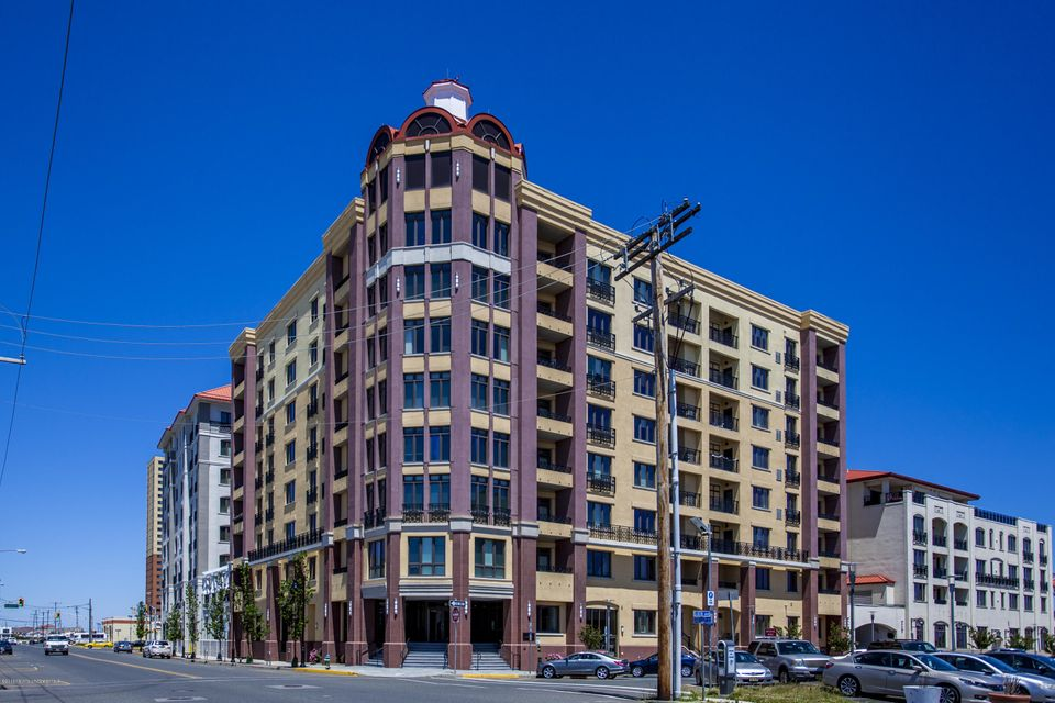 Condominium for Sale at 1501 Ocean Avenue Asbury Park, New Jersey 07712 United States