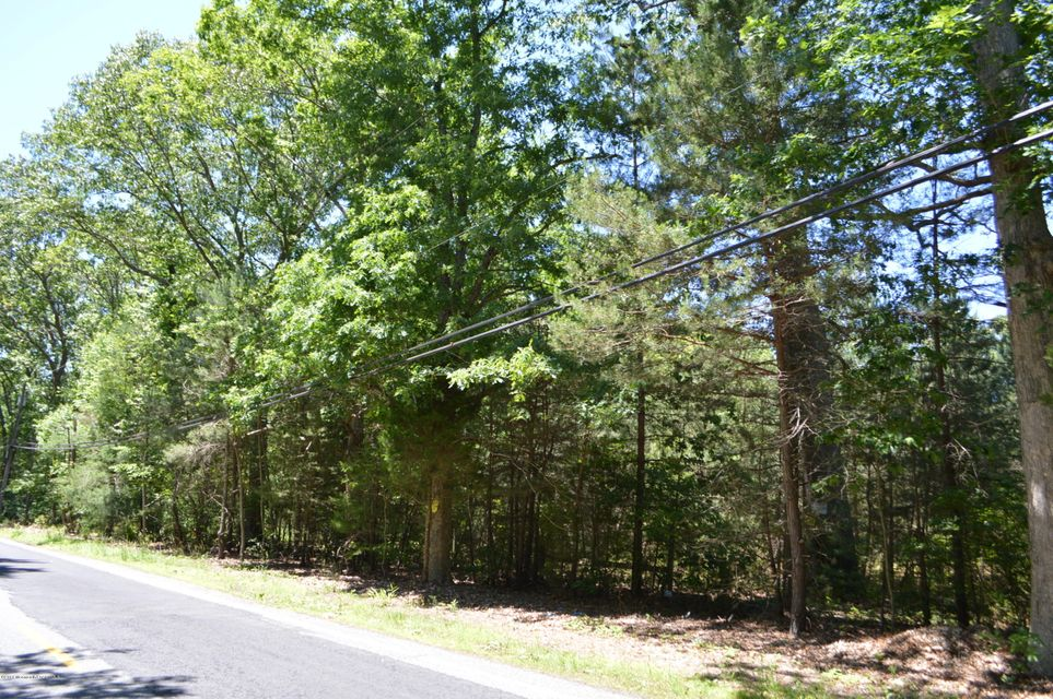 Land for Sale at 399 Bowman Road Jackson, New Jersey 08527 United States