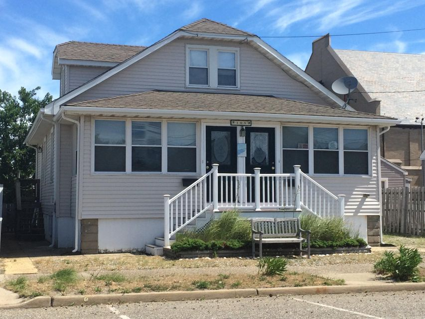 Multi-Family Home for Sale at 105 Philadelphia Avenue 105 Philadelphia Avenue Lavallette, New Jersey 08735 United States