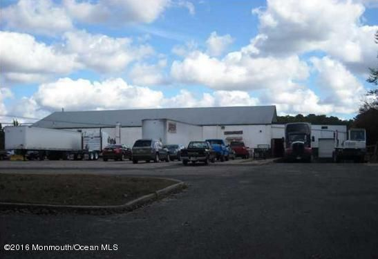 Commercial for Sale at 19 Miller Road Howell, New Jersey 07731 United States